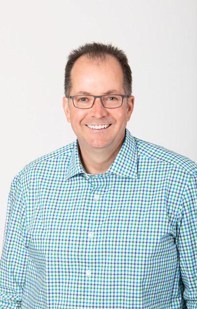 John Bell, Bandwidth's Senior Vice President of Product Strategy