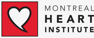 Montreal Heart Institute Logo