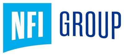 NFI Group Inc. Logo (CNW Group/NFI Group Inc.)