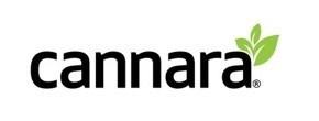 Logo Cannara Biotech Inc. (Groupe CNW/Cannara Biotech Inc.)