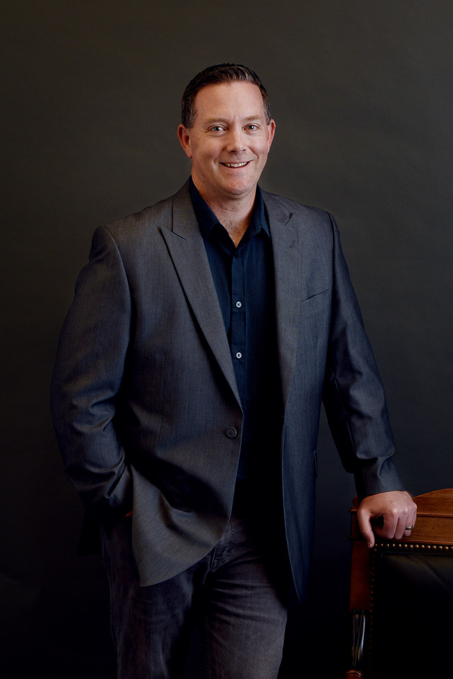 Tony Simmons, Nordby Companies President and Head of Winery Advisors Division