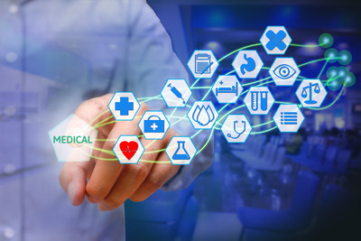 Global Healthcare Interoperability Market to Witness Nearly Two-fold Growth by 2024