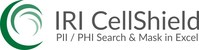 IRI CellShield finds and masks personally identifiable information (PII) and other sensitive data in one or more Excel spreadsheets. See www.iri.com/solutions/products/cellshield for more information.