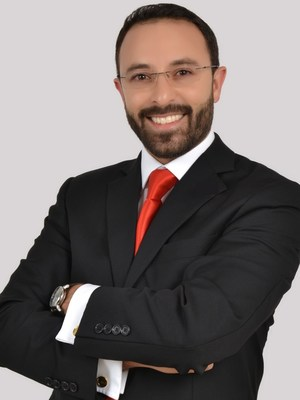 Bilal Sabouni - Head of Guidepoint Middle East