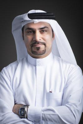 Fahad Al Gergawi - CEO of Dubai FDI