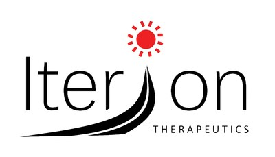Iterion Therapeutics Logo (PRNewsfoto/Iterion Therapeutics)