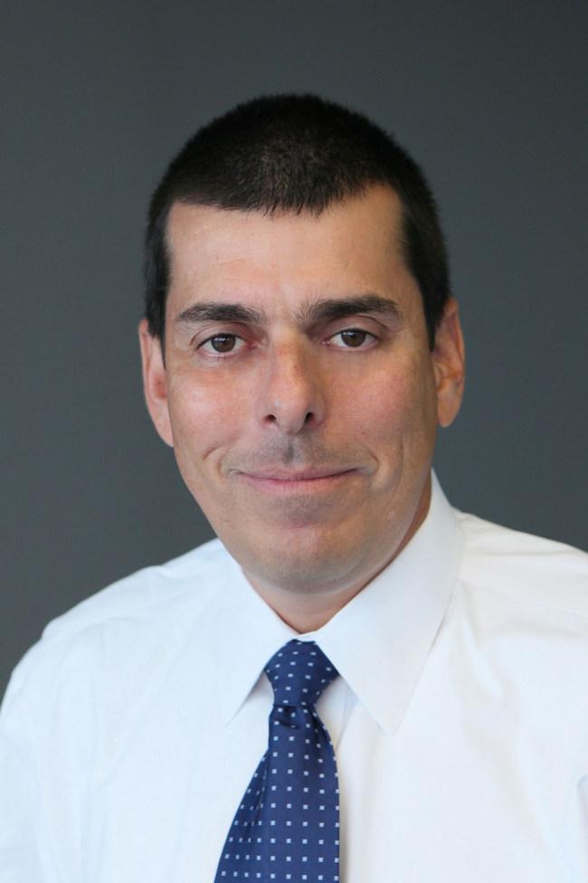 New CEO at Horizon J.Capuano (CNW Group/Novacap Management Inc.)