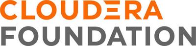 Cloudera Foundation logo (PRNewsfoto/Cloudera Foundation)