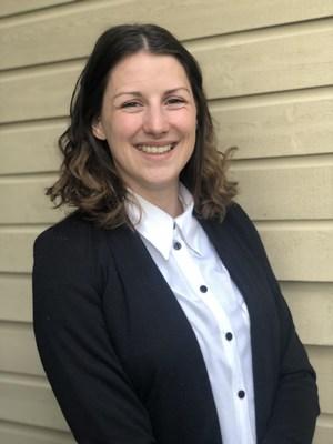 Marie-Anne April-Horth (Groupe CNW/École de technologie supérieure)