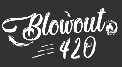 Blowout420 Logo