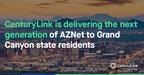 CenturyLink Wins State of Arizona Network Contract