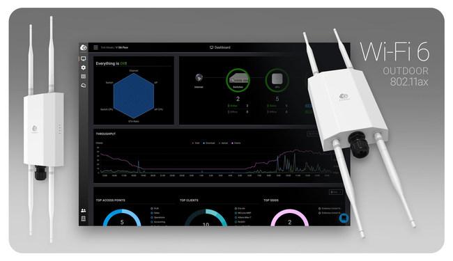 EnGenius Technologies