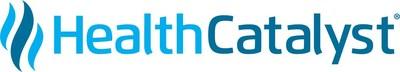 Health Catalyst logo (PRNewsfoto/Health Catalyst)