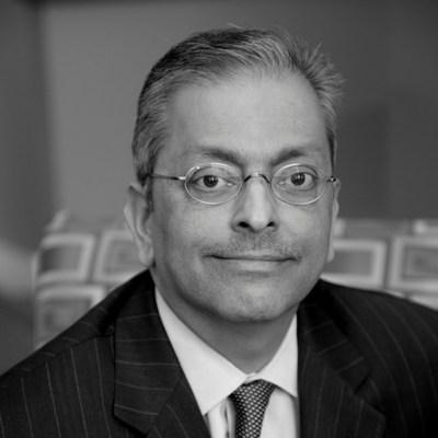 Zain Raj - Chairman & CEO