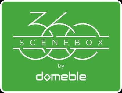 Scenebox logo