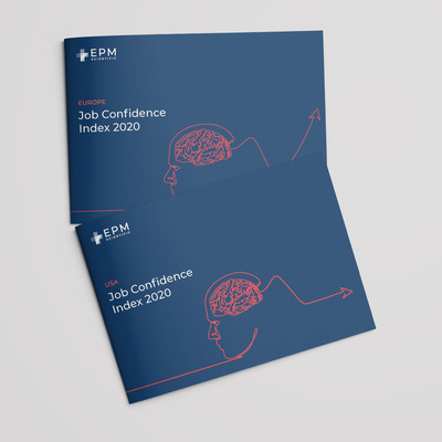 The EPM Scientific Job Confidence Index measures confidence in the life sciences labor market.  It surveyed over 380 experienced life sciences via an online survey and consultant follow up. The survey ran from March to May 2020. A Media pack is available, as is the possibility of exclusive interviews with key publications.