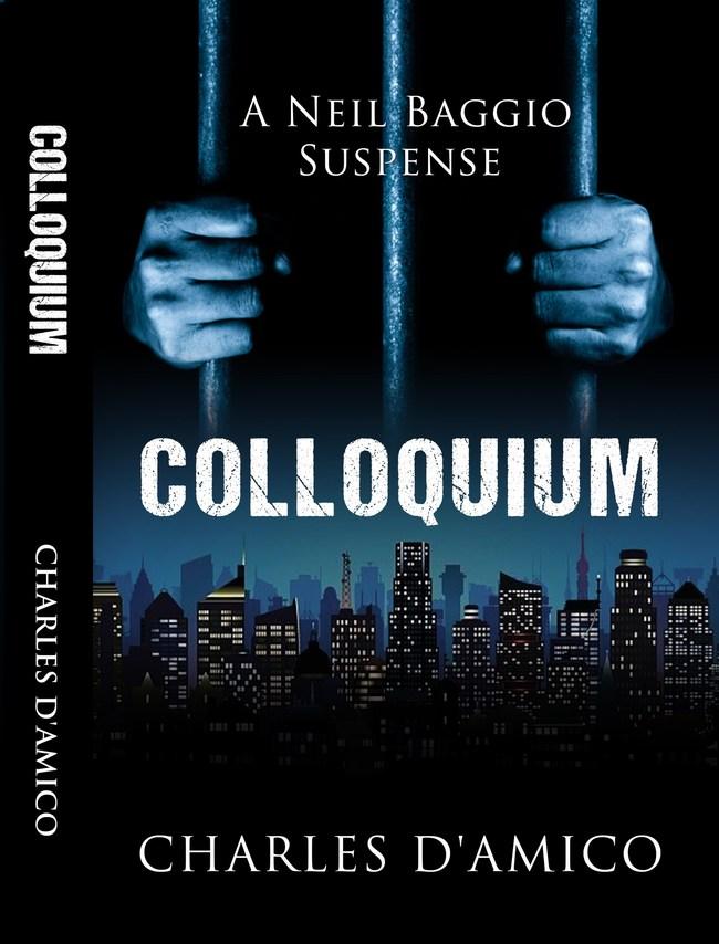 Colloquium Cover