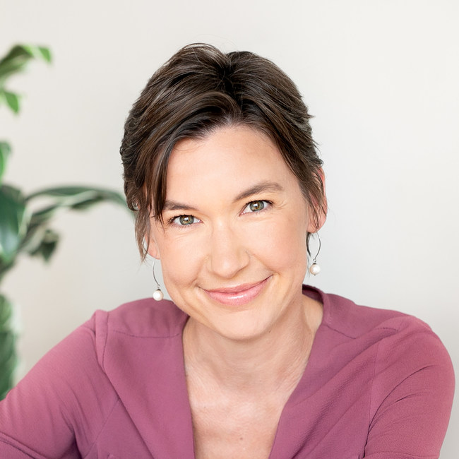 Dr. Angela Cortal, author and physician