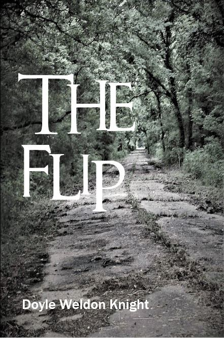The Pentacle Virus drove mankind to the brink of extinction. Humanity is completing the job. Order the Flip on Amazon.com.