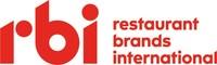 Logo : Restaurant Brands International (CNW Group/Restaurant Brands International Inc.)