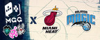 Orlando Magic and Miami HEAT Sign Partnership Deal With Misfits Gaming Group