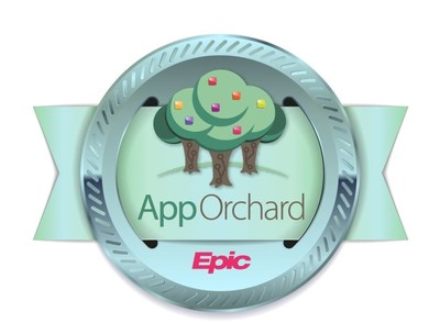 Epic and App Orchard are trademarks or registered trademarks of Epic Systems Corporation.