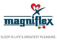 Magniflex Logo (PRNewsfoto/Magniflex)