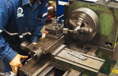 Transformación empresarial en el sector de la reparación de motores eléctricos: Grupo Marro de México se asocia con relayr