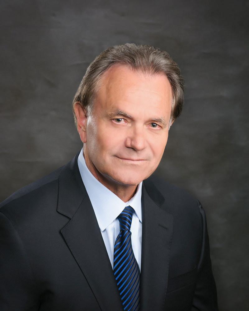 Doug Smith, Senior Commercial Lending Advisor