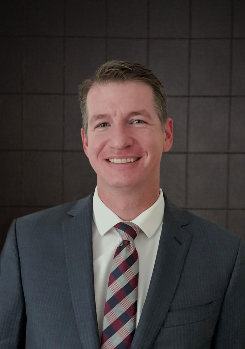 Scott Potter, Director of Business Development