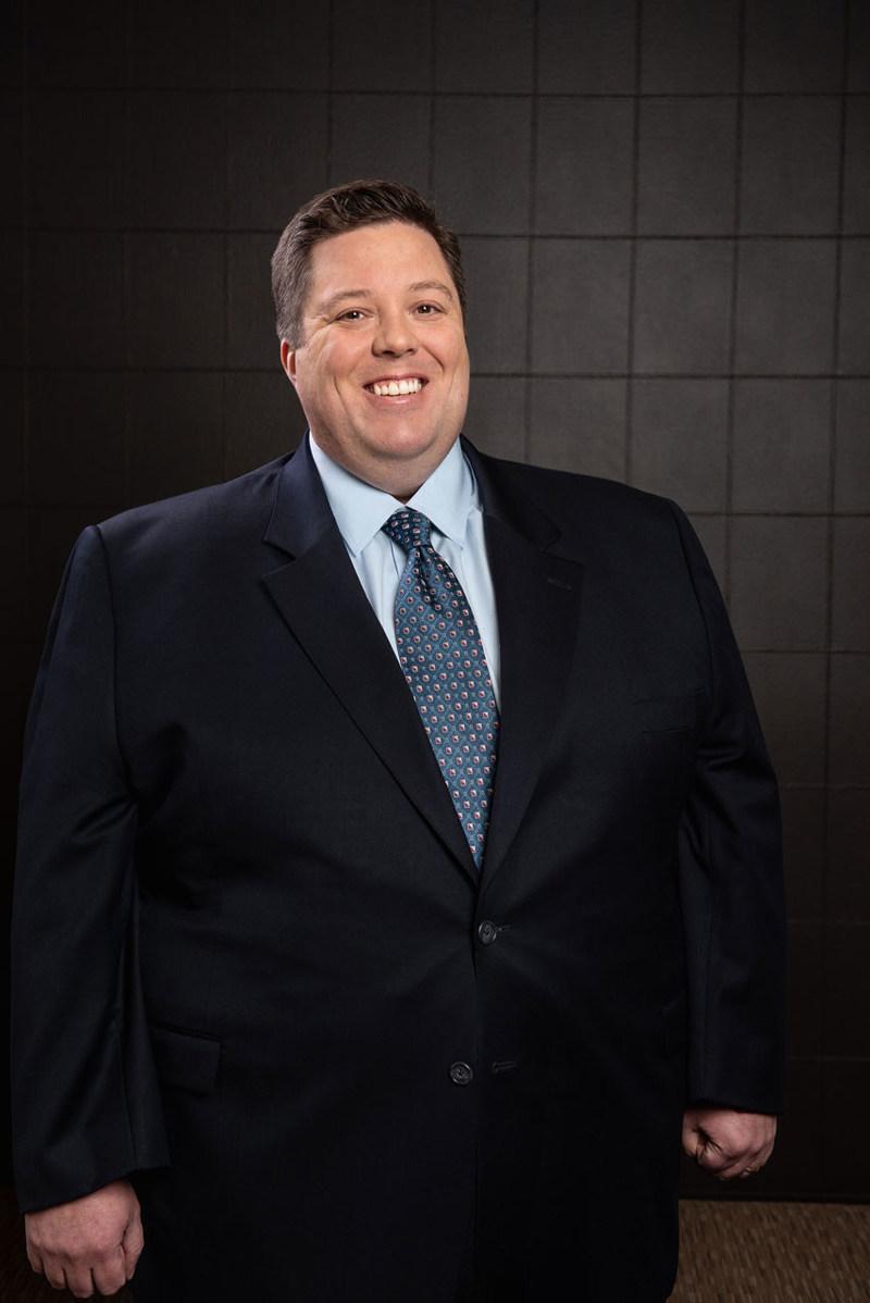 Shane Ham, Legal Investment Analyst