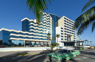 Aston Panorama Hotel, Havana, Cuba