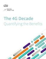 4G Wireless Transformed America's Economy, New Study Shows