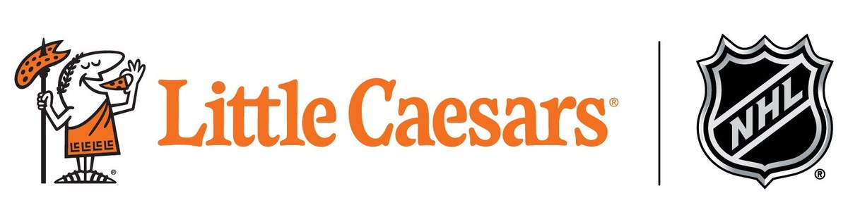 Little Caesars Named Official Pizza Delivery Of The National Hockey League
