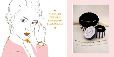 THOMAS SABO presenta la nueva Charming Collection