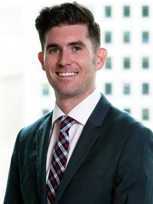 Martin T. McElligott has joined the Chicago office of McDonald Hopkins LLC as an associate in the firm's national Data Privacy and Cybersecurity Practice Group.