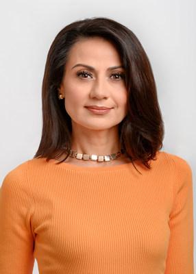 Mónica Gil, EVP, Chief Administrative and Marketing Officer, NBCUniversal Telemundo Enterprises