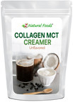 Z Natural Foods Announces New Collagen MCT Coffee and Tea Creamers