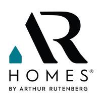 AR Homes Logo (PRNewsfoto/AR Homes)