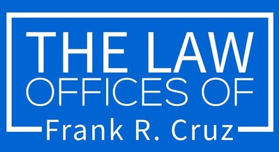 (PRNewsfoto/The Law Offices of Frank R. Cru)