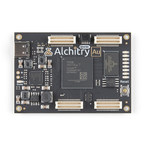 SparkFun Electronics and Alchitry Partner to Bring FPGA Hardware and Software to Electronics Enthusiasts