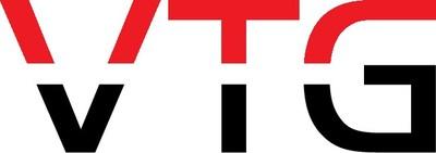 VTG Rebranded Logo (PRNewsfoto/VTG)
