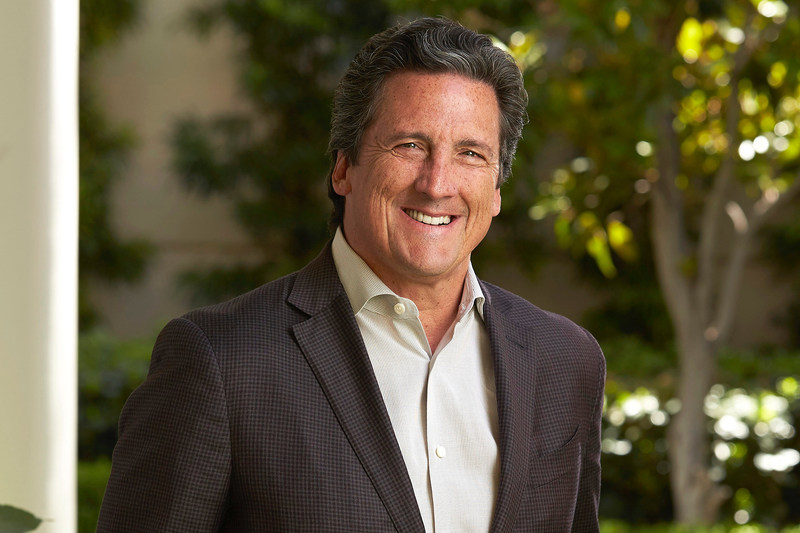 MGM Resorts Chief Executive Officer and President Bill Hornbuckle