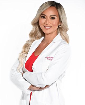 Dr. Cat Headshot