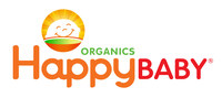 (PRNewsfoto/Happy Family Organics)