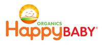 Logo (PRNewsfoto/Happy Family Organics)