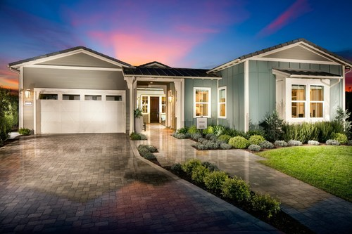 New Model Homes Grand Opening Now At Trilogy® Monarch Dunes!
