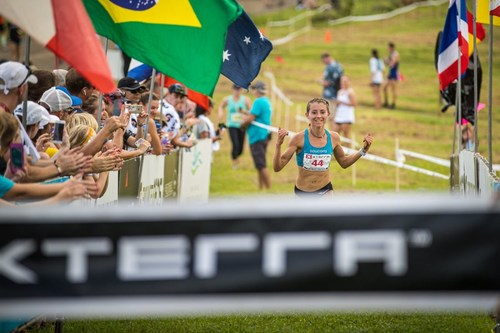 XTERRA today announced a partnership with COROS Wearables Inc. that positions the performance sports technology company as the official sports watch of the XTERRA U.S. Trail Run Series.