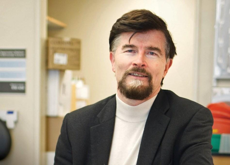 John Cooke, MD, PhD