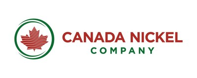 CNC logo (CNW Group/Canada Nickel Company Inc.)